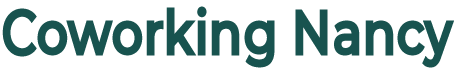 Logo Coworking Nancy